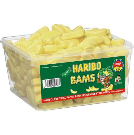 Confiserie banane