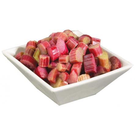 Rhubarbe rouge - 650012