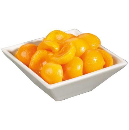 Oreillons abricots - 650017