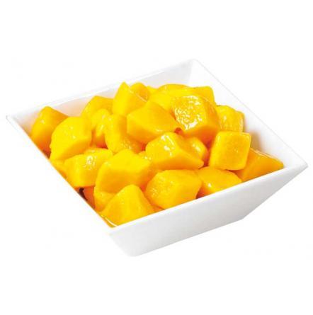 Cubes mangue - 650023
