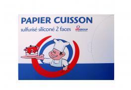 papier cuisson